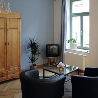 Appartement Zwinger - Dresden