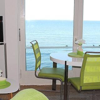 "Appartementvermittlung ""...mehr als Meer"" - Objekt 2 - - Niendorf"