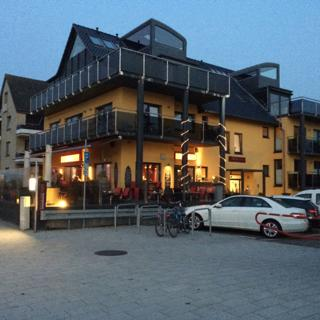 Seaside-Strandhotel - Ocean View Appartement 1 - Timmendorfer Strand