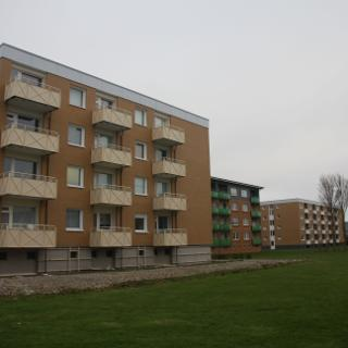Theodor-Heuss-Straße, App 68 - Westerland