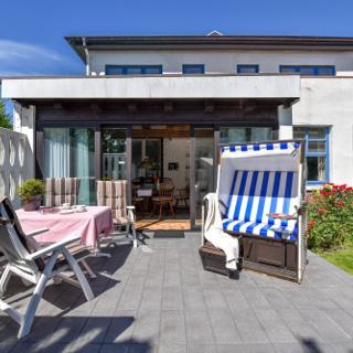 Haus Frebel, App. 1 - Westerland