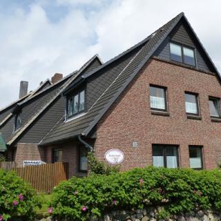 Halemdüür 33, App. 3 - Westerland
