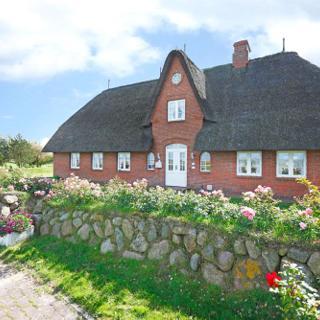 Aalern-Hues,Wohnung West - Archsum