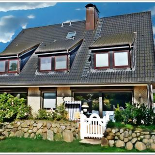Appartment Deichwiese - Westerland