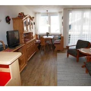 Falkenberg Wohnung 211 - Oberstdorf