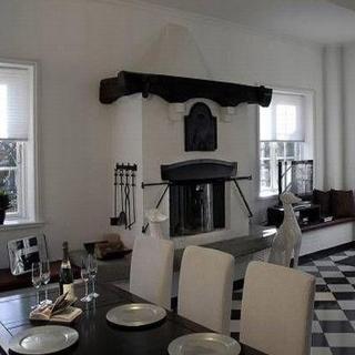 Landhaus Alte Weberei, App. 1 - Westerland