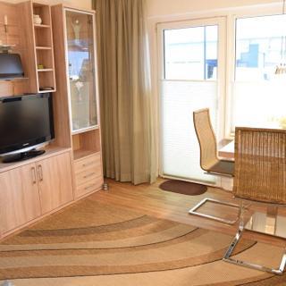 Haus Nordland, Appartement 9 - Westerland