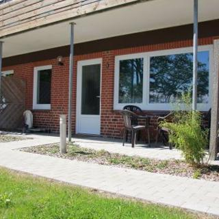 Landhaus Dircks - Apartment 1 - St. Peter-Ording