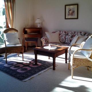 Haus Legsding - untere Wohnung - List
