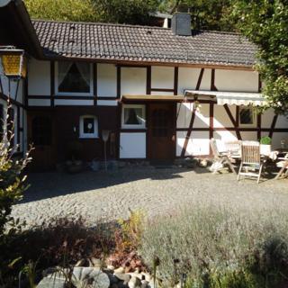 Ferienhaus Nr. 2 - Simmerath