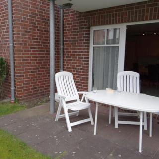 Ferienwohnung in Carolinensiel für 2-3 Personen 50160 - Carolinensiel