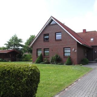 Ferienwohnung in Carolinensiel für 3 Personen 50136  - Wittmund