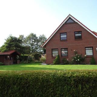 Ferienwohnung in Carolinensiel für 4 Personen 50137 - Carolinensiel