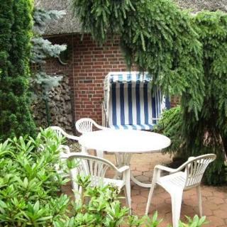 Ferienwohnung in Carolinensiel für 4-5 Personen 50122  - Carolinensiel