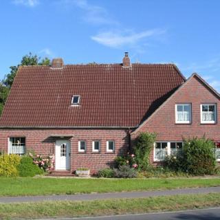 Doppelhaushälfte in Carolinensiel für 5-6 Personen 50181 - Carolinensiel