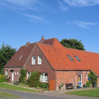 Doppelhaushälfte in Carolinensiel für 4-5 Personen 50182 - Carolinensiel
