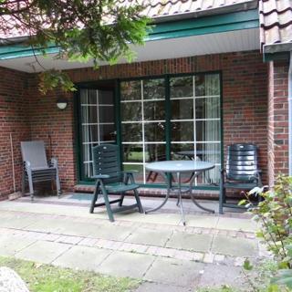 Ferienwohnung in Carolinensiel für 4-5 Personen 50043 - Carolinensiel