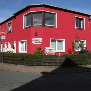 Haus Godewind 2, Wohnung 1 - Westerland
