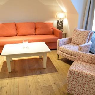 Günzburg 2, Wohnung 4 - Westerland
