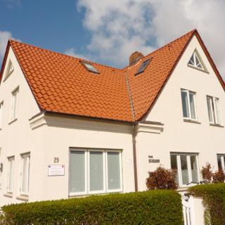 Ferienhaus Schramm Wohnung Nr. 5 - Westerland