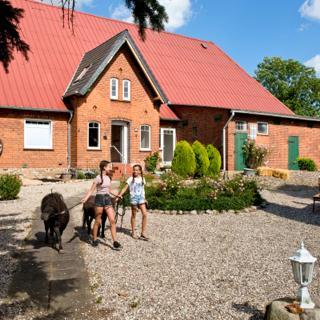 Ferienwohnung Landidyll - Grömitz