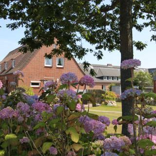 Ferienhaus Am Brünk - List