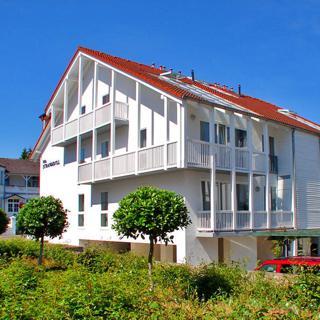 Villa Strandidyll Typ 4 - Binz