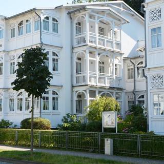 Villa Eden Typ 6 - Binz