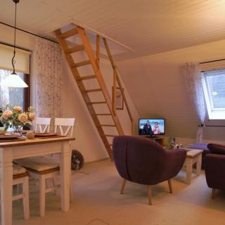 Am Flockengrund - Appartement 3 - Cuxhaven