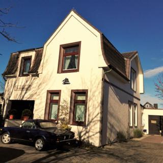Haus Godewind Wohnung 1 - Westerland