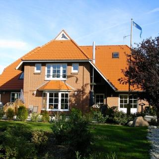 Ferienhof Christian & Antje Hopp Ferienwohnung Lachs - Gammendorf