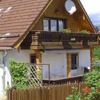 Haus Johanna - St. Oswald