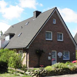 Ferienwohnungen Ingrid Jacobs Dachgeschosswohnung - St. Peter-Ording