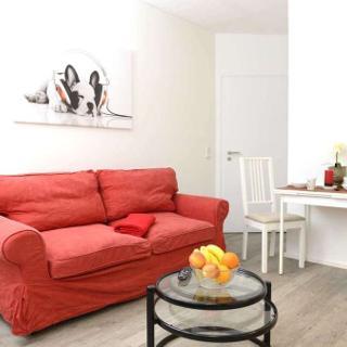 Apartment 55 - Hamburg