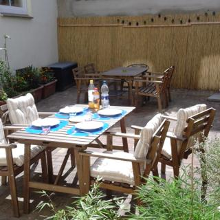 2-Zimmer-Ferienwohnung - Lübeck