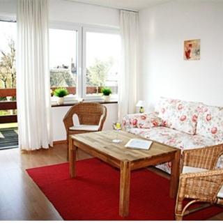 Wohnung Anke - Westerland