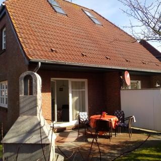 Fischerstraße 11 - Carolinensiel