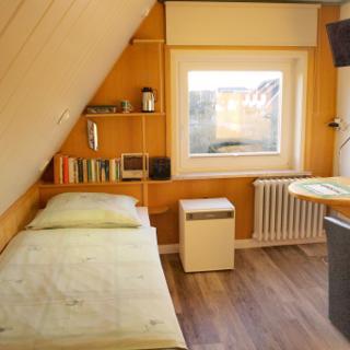 Haus Möller Einzelzimmer 3 - Tinnum