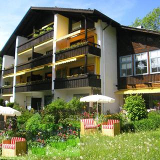 Alpin Ferienwohnung Ganser - Akelei - Garmisch-Partenkirchen
