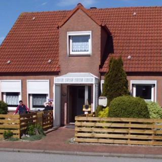 Haus Sonneninsel Appartement 3 - Puttgarden