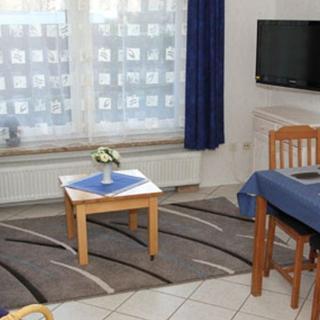 Wohnung Möwe Neue Tiefe - Burgtiefe-Südstrand