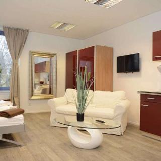 Apartment Nr. 53 - Hamburg