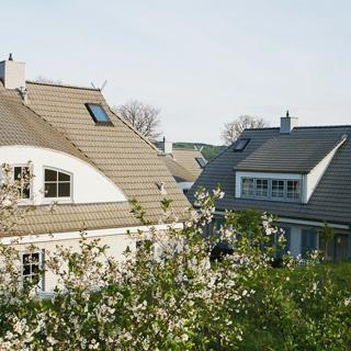 Seedorf, Am Neuensiener See, Whg 24 - Sellin