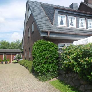 Haus Hintze, App. 1 - Tinnum