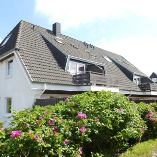 Ruusenhüs App.3 - Westerland