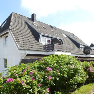 Ruusenhüs App.4 - Westerland