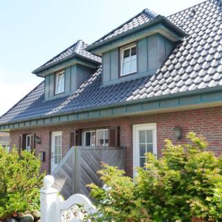 Landhaus Gaadt App. 1 - Westerland