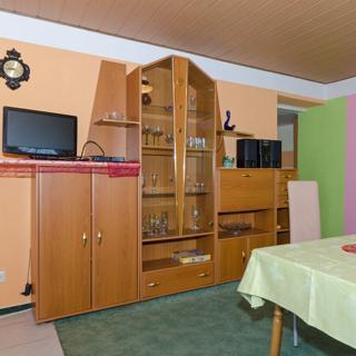 Ferienwohnung für 4 Personen 64 qm groß in Dalkvitz in der Nähe von Binz - Zirkow