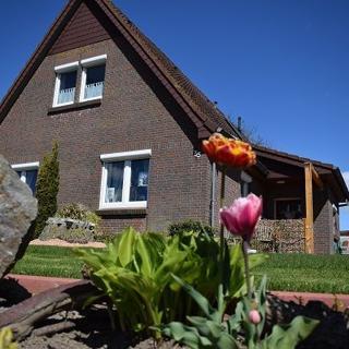 Single-Appartement in Kaden's Hus - Carolinensiel