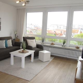 Sparkassen - Haus,  App. 2 - Westerland